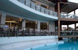 Katerini Cosmopolitan Hotel