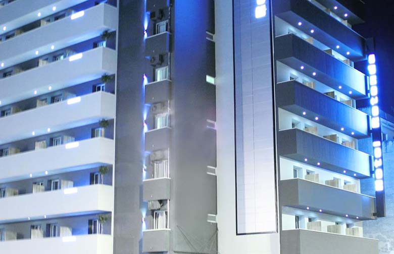 Rotonda Hotel 3*