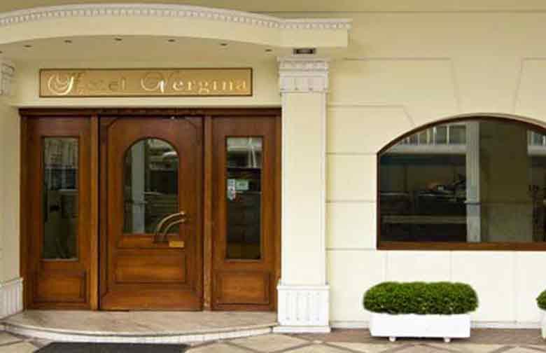 Vergina Hotel 3*