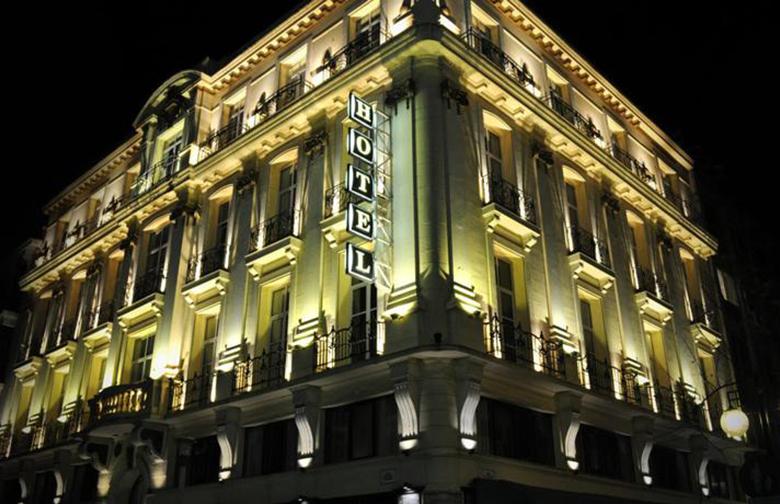 Andromeda Hotel 4*