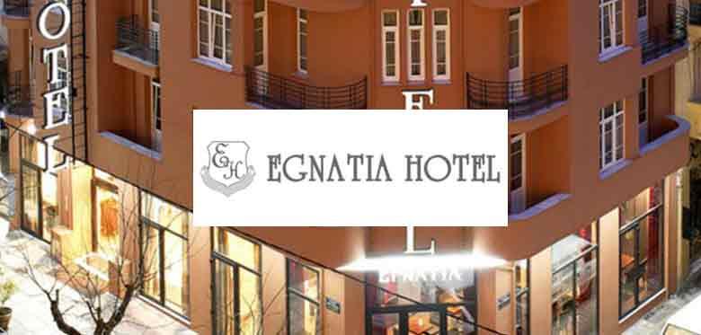 Egnatia Hotel 3*