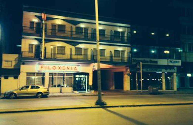 Filoxenia Hotel 2*