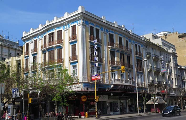 Kastoria Hotel 1*