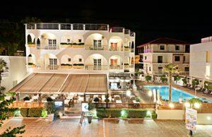 ronos Hotel Platamonas