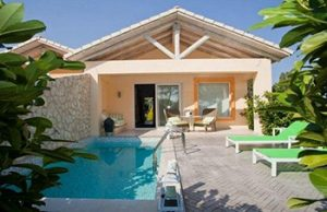 Litochoro Olympus Resort and Spa