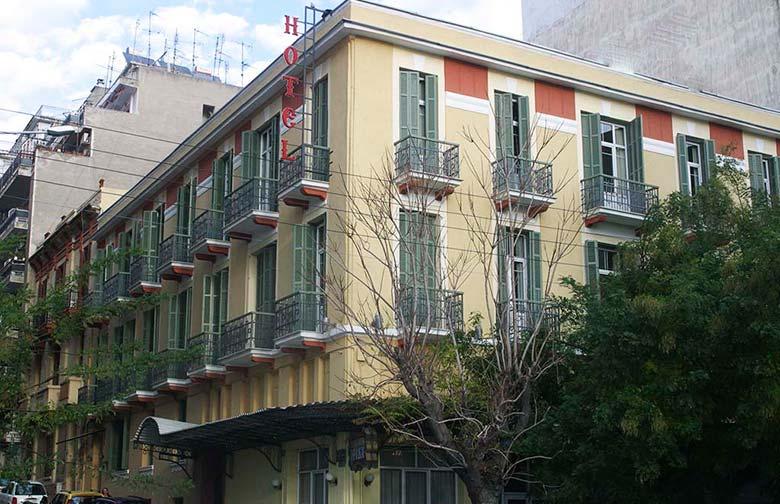 Orestieas Kastoria Hotel 3*