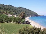 Halkidiki Paliouri