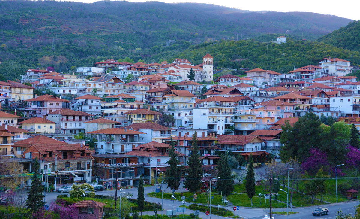 Platamonas By Taxi Transfer From Thessaloniki Airport Skg