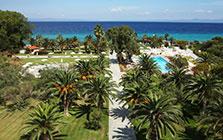 Kassandra Palace Hotel Kriopigi Halkidiki