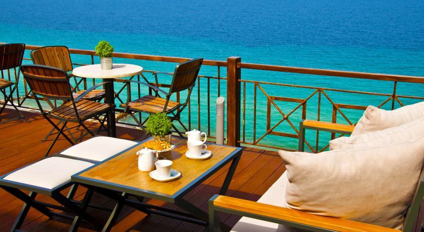 Blue Bay Hotel Halkidiki Afytos