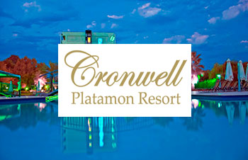 Cronwell Platamonas Resort