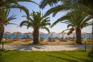 Gerakini Hotels and Resorts