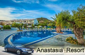 Anastasia Resort Hotel