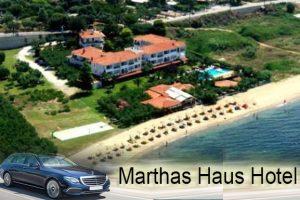 Marthas Haus Hotel