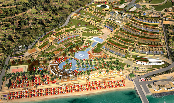 Miraggio Thermal Spa Resort transfers
