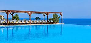 Alia Palace Hotel Pefkochori Halkidiki