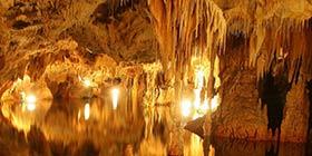 Alistrati Cave