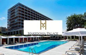 Makedonian Palace