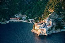 Transfer Tour to Athos in Ouranoupolis