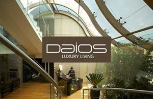 Hotel Daios Luxury Living