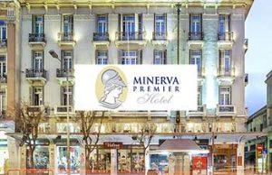 Hotel Minerva Premier