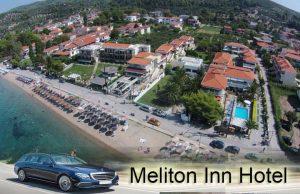 Meliton Inn Hotel