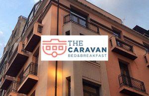 Hotel TheCaravan