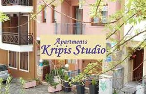 Hotel Kripis Studio