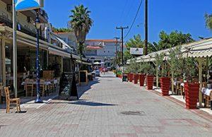 Airport taxi transfers to Haniotis Halkidiki