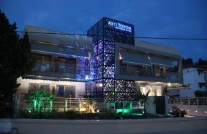 Toroni Akti Hotel