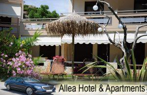 Allea Hotel Apartments