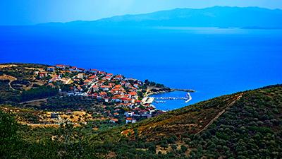 Airport Taxi Transfers to pyrgadikia Halkidiki