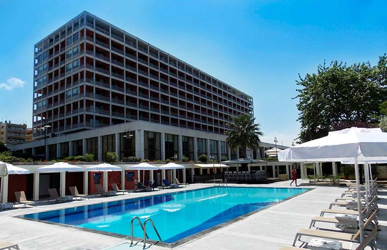 Macedonia Palace 5*