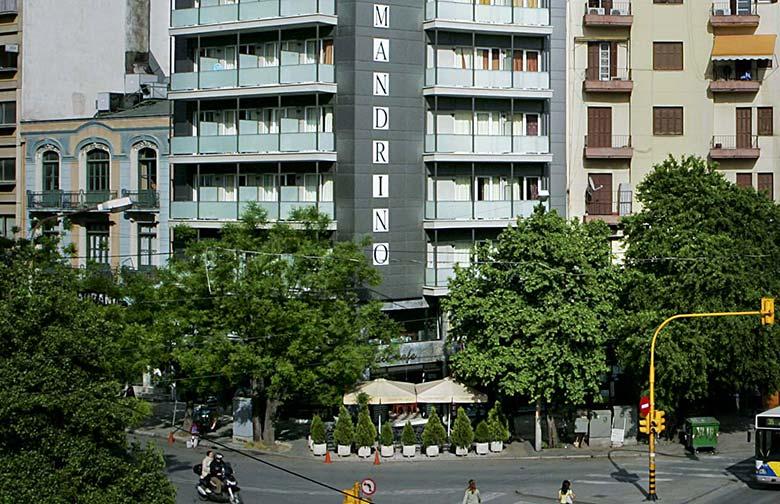 Mandrino Hotel 3*