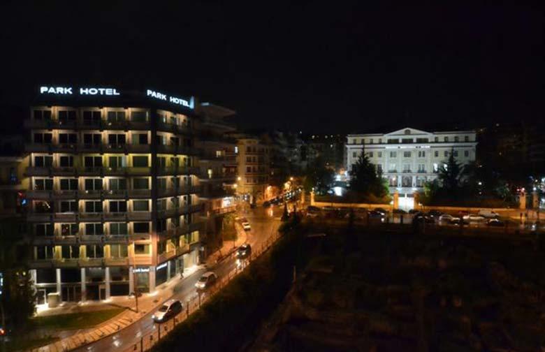 Park Hotel 3*