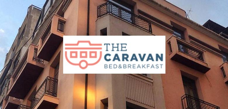 The Caravan Hotel