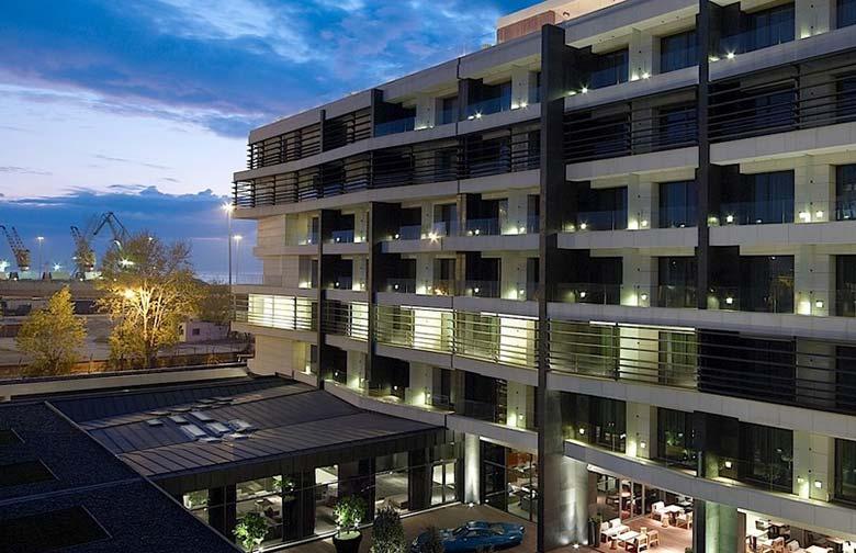 The Meet Hotel 5*