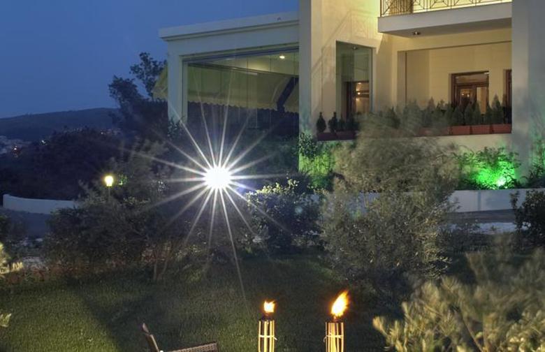 Byzantio Hotel 3*