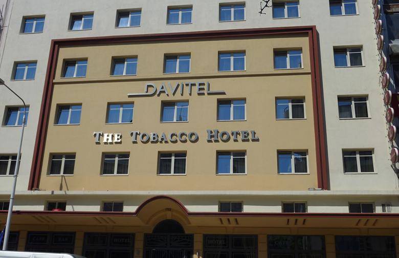 Devitel Tabacco 4*