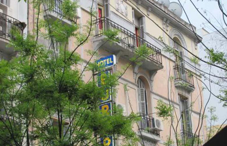 Europa Hotel 1*