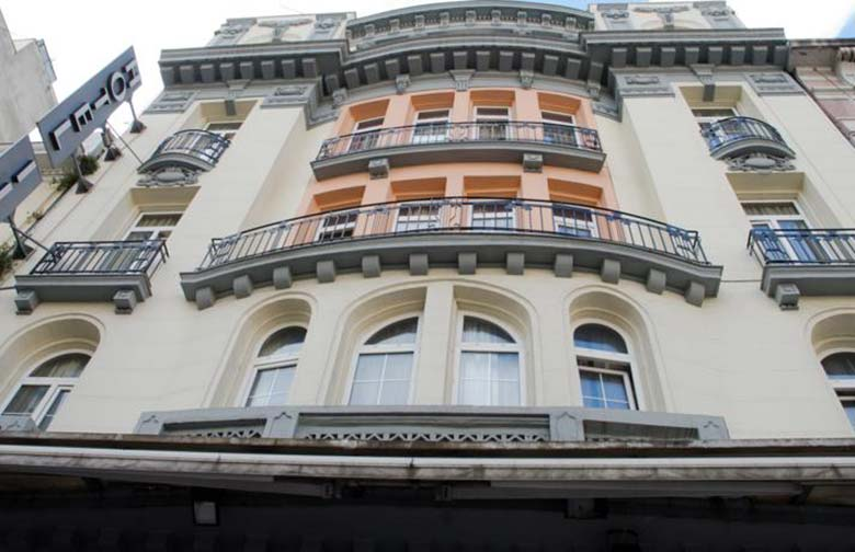 Ilisia Hotel 2*