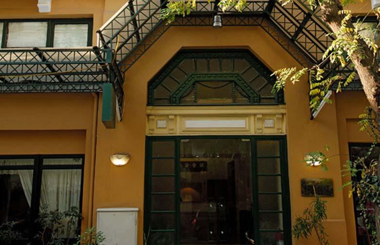 Kinissi Palace 4*