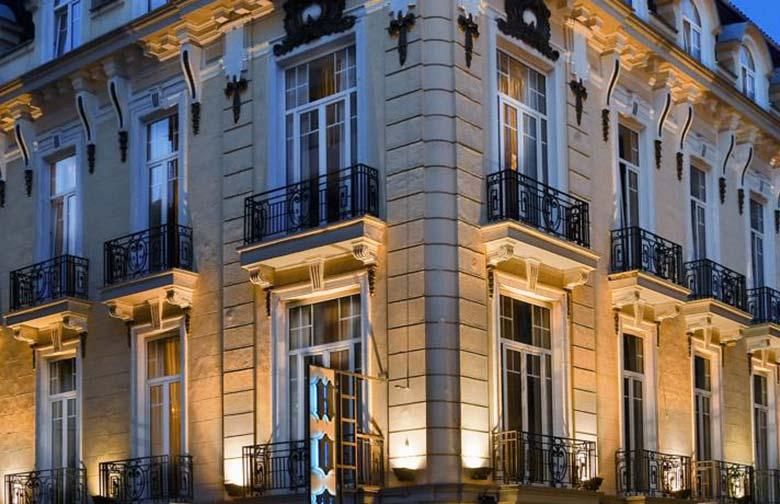Luxemburg Hotel 3*