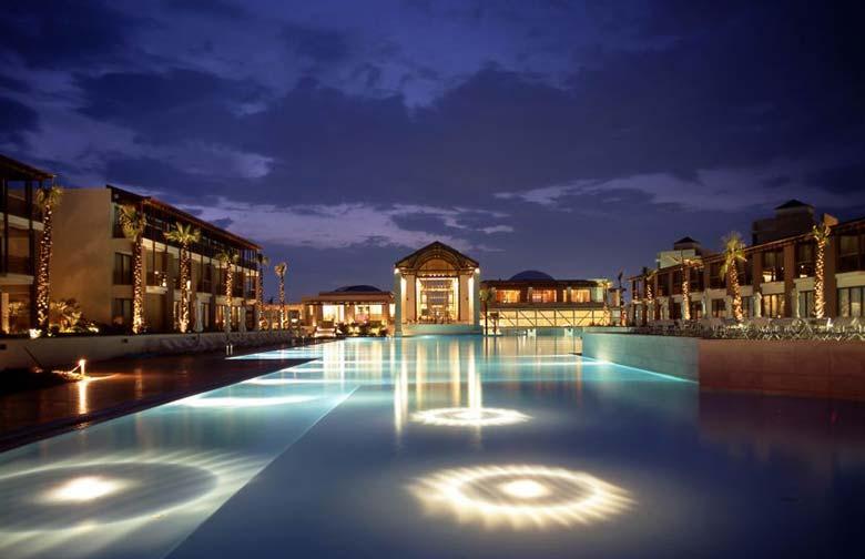Nicopolis Hotel 5*