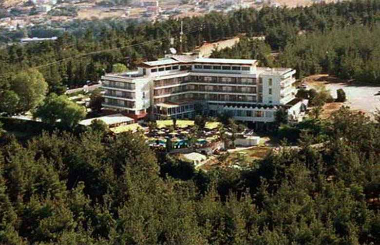 Philippion Hotel 4*