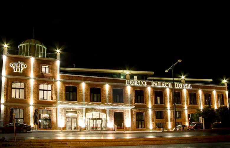 Porto Palace 5*
