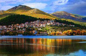 Transfer Tour to Kastoria