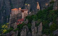 Transfer Tour to Meteora