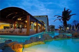 Sentido Mediterranean Village Hotel