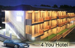 4 You Hotel Apartments